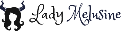 Lady Melusine logo